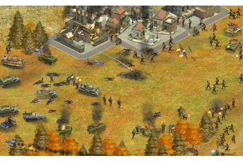 Rise of Nations - Download