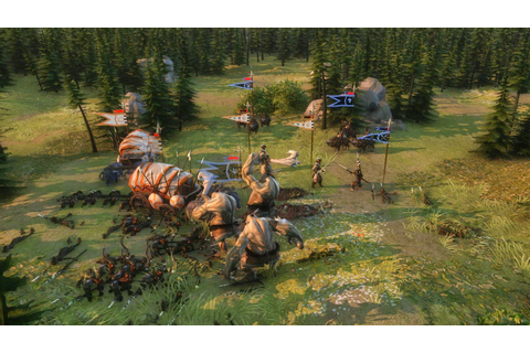 Free Download Age of Wonders III Pc Game | Download Game