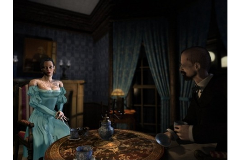 Dracula 2: The Last Sanctuary Free Download Full PC Game ...