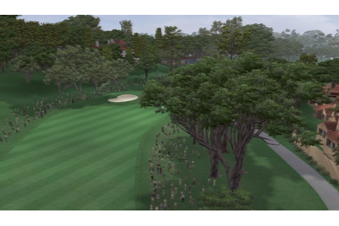 Tiger Woods PGA Tour 07 Free Download Full PC Game