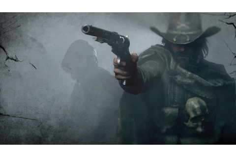 Hunt: Showdown PC System Requirements | Shacknews