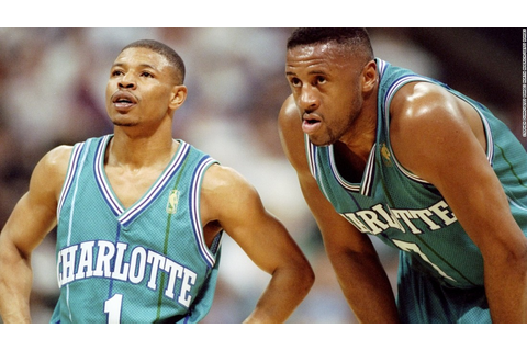 Muggsy Bogues: The NBA's shortest ever player