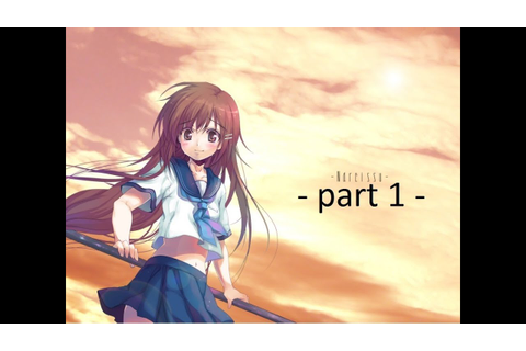 Let's Play Narcissu - Part 1 - YouTube