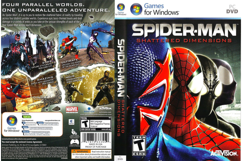 Spider Man 1 System Requirements Pc – Free Download Game