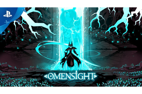 Omensight - Gameplay Video with Developer Commentary | PS4 ...