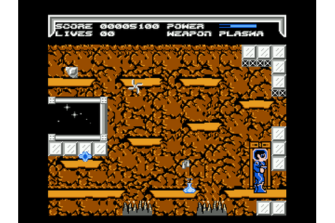 Moon Ranger Download Game | GameFabrique