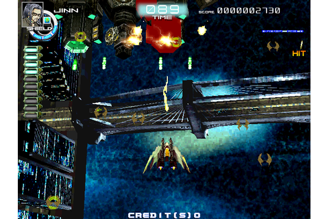 Chaos Field (GDL-0025) ROM Download for MAME - Rom Hustler