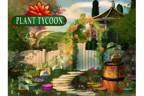 Point Blank Games: Free Download Plant Tycoon 2011 Full ...