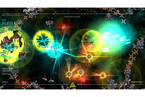 beat hazard ultra daa full game free pc, download, play ...
