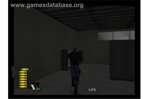 WinBack: Covert Operations - Nintendo N64 - Games Database