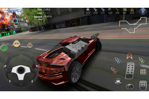 Armored Car 2 APK Download - Free Racing GAME for Android ...