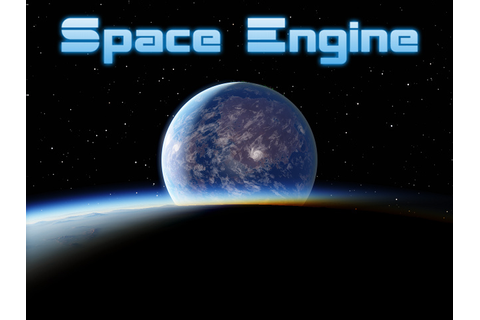 SpaceEngine 0.9.8.0 file - Indie DB