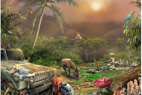 Hidden Expedition: Amazon Windows, iOS, iPad, Android ...