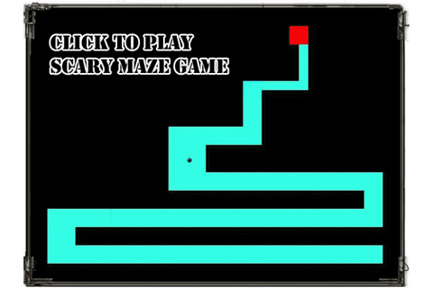 Scary Maze Game World – Scary Maze Game 1-9, Games ...
