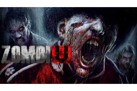 ZombiU 2 listed on Amazon France | VG247