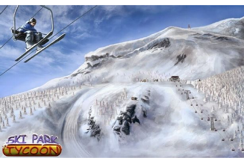 Ski Park Tycoon Free Download « IGGGAMES
