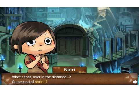 NAIRI Tower of Shirin torrent download