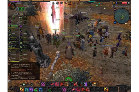 Warhammer Online Age of Reckoning Download Free Full Game ...