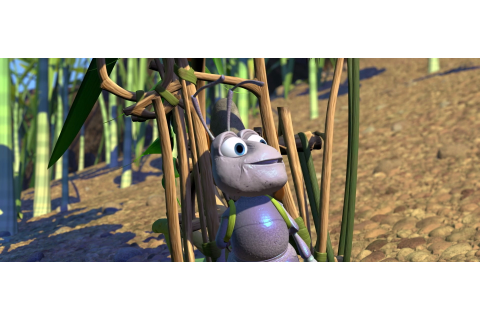 "Thorny, character from ""A Bug's Life"". 