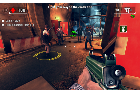 Download game UNKILLED for android Samsung Galaxy Note 3 Neo