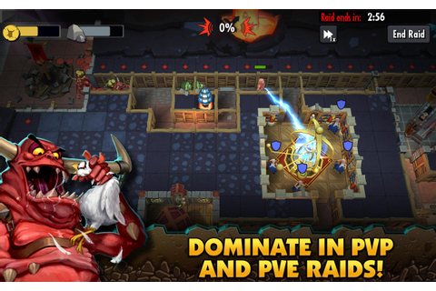 Dungeon Keeper - Android Apps on Google Play