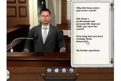 Law & Order: Justice is Served Download (2004 Adventure Game)