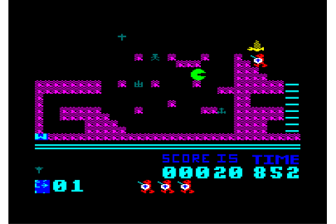 Download Sir Lancelot (Amstrad CPC) - My Abandonware