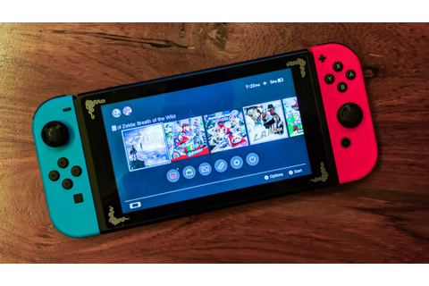 How to Buy Nintendo Switch Games in India | NDTV ...