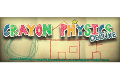 Crayon Physics Deluxe on Steam