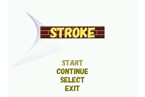Stroke Download (2002 Puzzle Game)