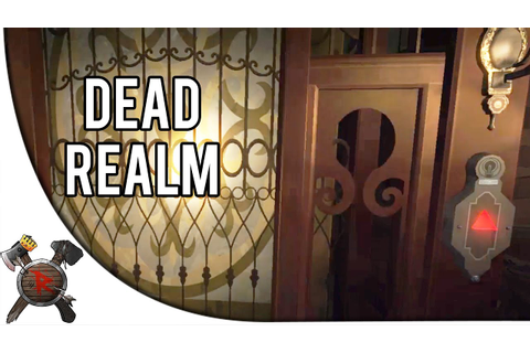 "Dead Realm - Part 6: ""Tricking Teammates!"" (Scary Game ..."