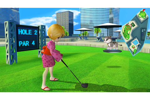 Free Online Golf Games - Best Flash Games