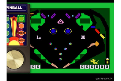 Intellivision Lives! Download Game | GameFabrique