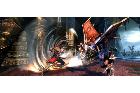 PRE-ORDER CASTLEVANIA: LORDS OF SHADOW ULTIMATE EDITION
