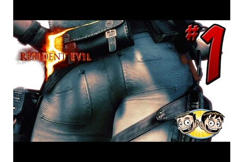 Resident Evil 5 Gameplay Walkthrough Co-op - PART 1 ...