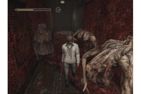 silent hill 4 | Silent Hill 4 - The Room | VIDEO GAMEs ...