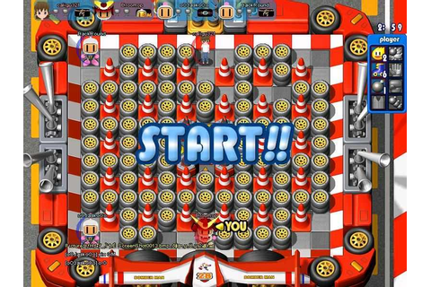 Online Bomberman Download Free Full Game | Speed-New