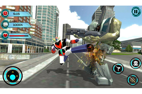 3D Robot Wars for Android - APK Download