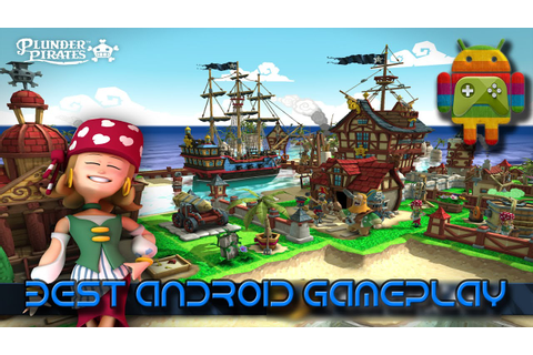 Plunder Pirates Test In Game Video Mod - My Pirate Island ...