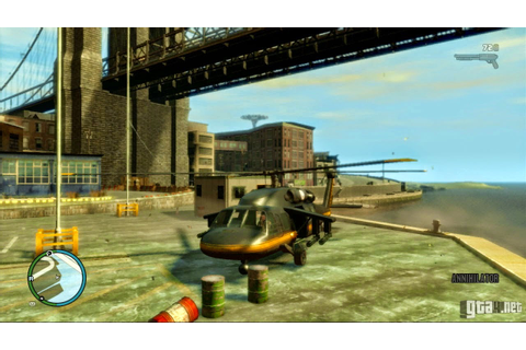 Grand Theft Auto IV Pc Game Free Download Full Version ...