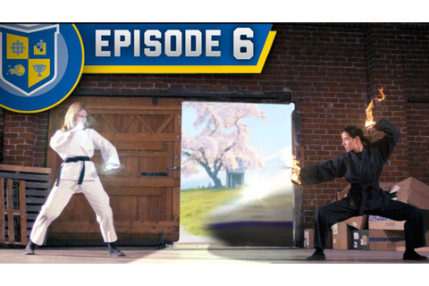 Video Game High School (VGHS) - S2: Ep. 6 - YouTube