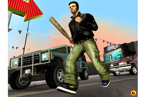 GTA 3 ~ Download PC Games | PC Games Reviews | System ...