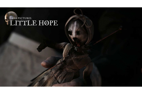 The Dark Pictures Anthology: Little Hope gets October ...