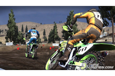 MX vs. ATV Untamed Screenshots, Pictures, Wallpapers ...