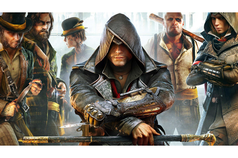 Assassin's Creed Syndicate: Streets of London DLC nu ...