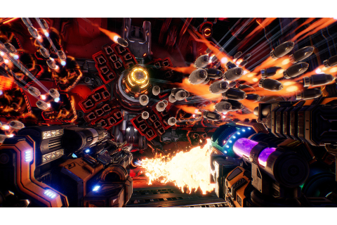 Mothergunship – PC Download Full Game + Crack - 3DM-GAMES