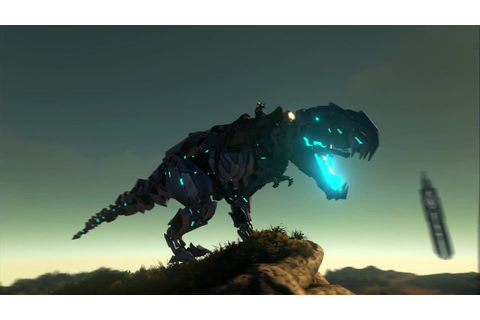 ARK: Survival Evolved | XBOX ONE Game-Preview Launch ...