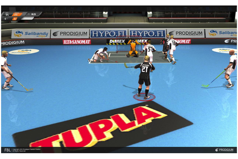 Floorball League Pc Game Download