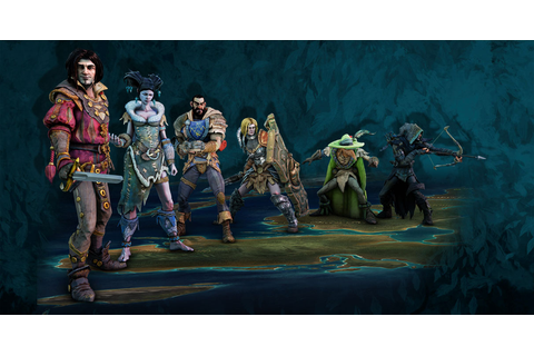Fable Legends to be free-to-play! | TheXboxHub