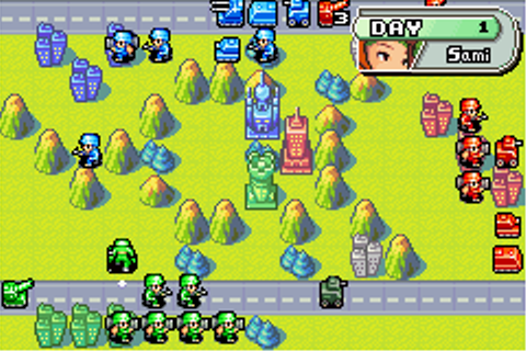 Advance Wars - Wikipedia